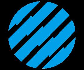 Logo Astral Azzurro